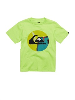 GJZ0Boys 2-7 Adventure T-shirt by Quiksilver - FRT1