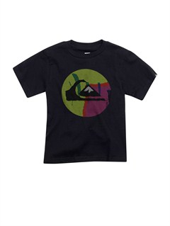 KVJ0Boys 2-7 Monkey Jazz T-Shirt by Quiksilver - FRT1