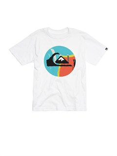 WBB0Boys 2-7 After Dark T-Shirt by Quiksilver - FRT1