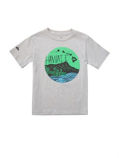 SKTHBoys 2-7 Crash Course T-Shirt by Quiksilver - FRT1