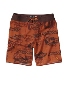 "CPE0Frenzied  9"" Boardshorts by Quiksilver - FRT1"