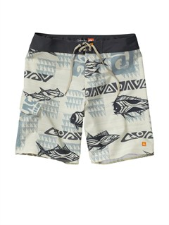 WEJ049ers NFL 22  Boardshorts by Quiksilver - FRT1