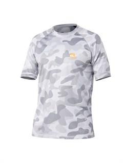 WBB6A Frames Slim Fit T-Shirt by Quiksilver - FRT1