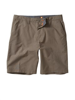 KQY0Disruption Chino 2   Shorts by Quiksilver - FRT1