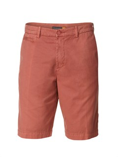 NPQ0Disruption Chino 2 Shorts by Quiksilver - FRT1