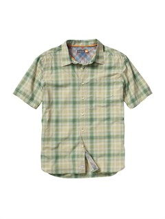 GND0Aganoa Bay 3 Shirt by Quiksilver - FRT1