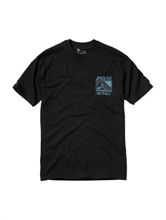 KVJ0Men s Standard T-Shirt by Quiksilver - FRT1