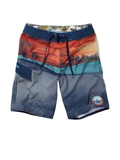 VIB49ers NFL 22  Boardshorts by Quiksilver - FRT1
