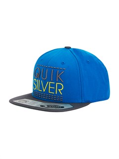 YGP0State of Aloha Hat by Quiksilver - FRT1