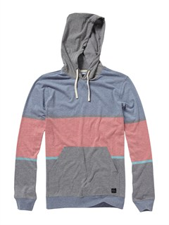 BPC3Hartley Zip Hoodie by Quiksilver - FRT1