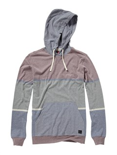 CNG3Major Sherpa Zip Hoodie by Quiksilver - FRT1
