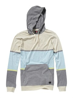 WDV3Major Sherpa Zip Hoodie by Quiksilver - FRT1