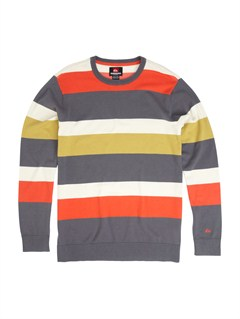 KPG3Snit Stripe Sweater by Quiksilver - FRT1