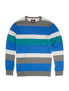 KQC3Lightburnt Again Sweater by Quiksilver - FRT1