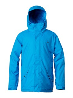 BNL0Mission  0K Insulated Jacket by Quiksilver - FRT1