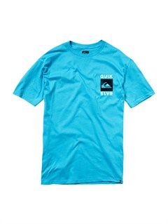 BMJ0Mixed Bag Slim Fit T-Shirt by Quiksilver - FRT1