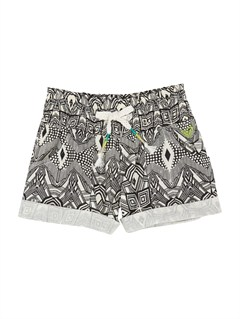 SEZ6Girls 7- 4 Free State Shorts by Roxy - FRT1