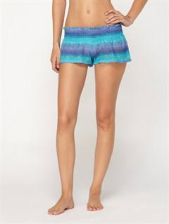 BNY3Mod Love Zip Up Short by Roxy - FRT1