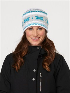 WBB0Alpine Beanie by Roxy - FRT1