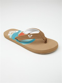 TANLow Tide Sandals by Roxy - FRT1