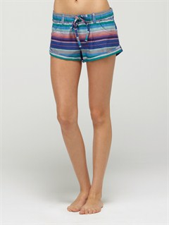 BRU60s Low Waist Shorts by Roxy - FRT1