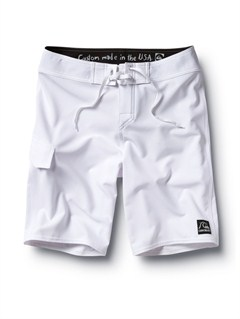 ASTA Little Tude 20  Boardshorts by Quiksilver - FRT1