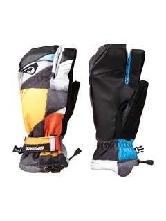 BNL1Meteor Gloves by Quiksilver - FRT1