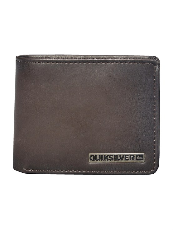 CRN0Quiksilver Notebook by Quiksilver - FRT1