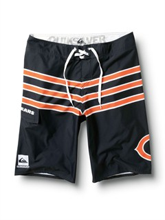 NVYNew York Giants NFL 22  Boardshorts by Quiksilver - FRT1