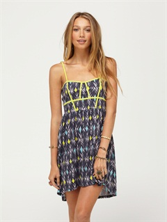CLIFree Swell Dress by Roxy - FRT1