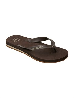 BTNBalboa Shoes by Quiksilver - FRT1