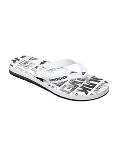 WGBAngels MLB Sandals by Quiksilver - FRT1