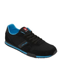 BBLBuroughs Shoes by Quiksilver - FRT1