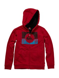 RRD0Boys 8- 6 Prescott Hooded Sweatshirt by Quiksilver - FRT1