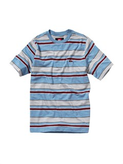BLF3Boys 8- 6 Band Practice T-shirt by Quiksilver - FRT1