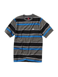 KQC3Boys 8- 6 Get It Polo Shirt by Quiksilver - FRT1