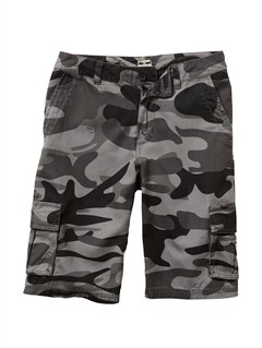 SMOBoys 8- 6 Avalon Shorts by Quiksilver - FRT1