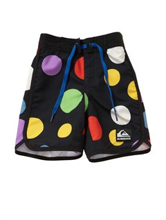 KVJ6Baby Talkabout Volley Shorts by Quiksilver - FRT1