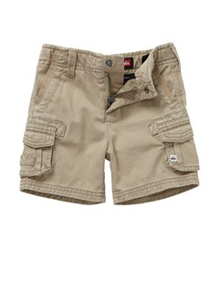 CLM0Baby Avalon Shorts by Quiksilver - FRT1