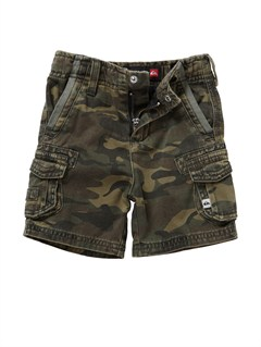 GPB6UNION CHINO SHORT by Quiksilver - FRT1