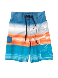 BMJ6Boys 2-7 Car Pool Sweatpants by Quiksilver - FRT1