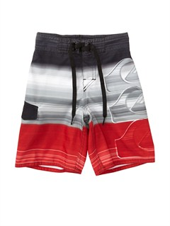 RQQ6Boys 2-7 Clean And Mean Boardshorts by Quiksilver - FRT1