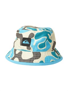 BMJ0Boys 2-7 Gunnit Hat by Quiksilver - FRT1
