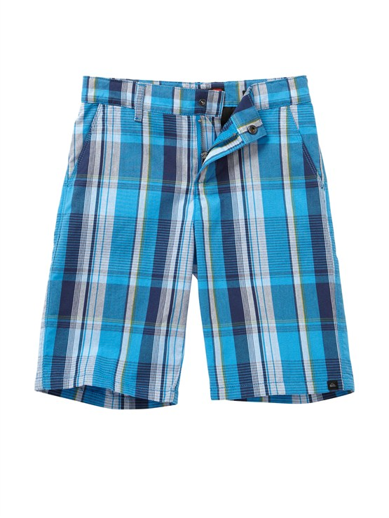 MEDBoys 2-7 Detroit Shorts by Quiksilver - FRT1