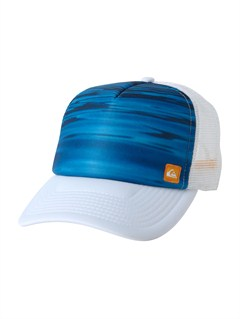 WBB0Men s Birdwave Hat by Quiksilver - FRT1