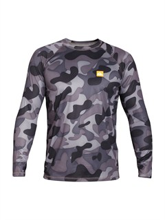 KVD7Sunset Ranch Long Sleeve T-Shirt by Quiksilver - FRT1