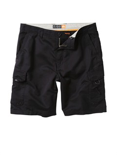 KVJ0Disruption Chino 2   Shorts by Quiksilver - FRT1