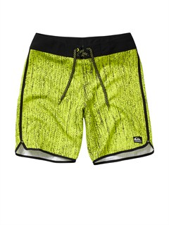 "BYLAG47 Line Up 20"" Boardshorts by Quiksilver - FRT1"