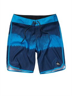 NBLBack The Pack 20  Boardshorts by Quiksilver - FRT1