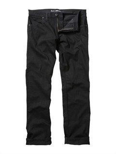KTW0The Denim Jeans  32  Inseam by Quiksilver - FRT1